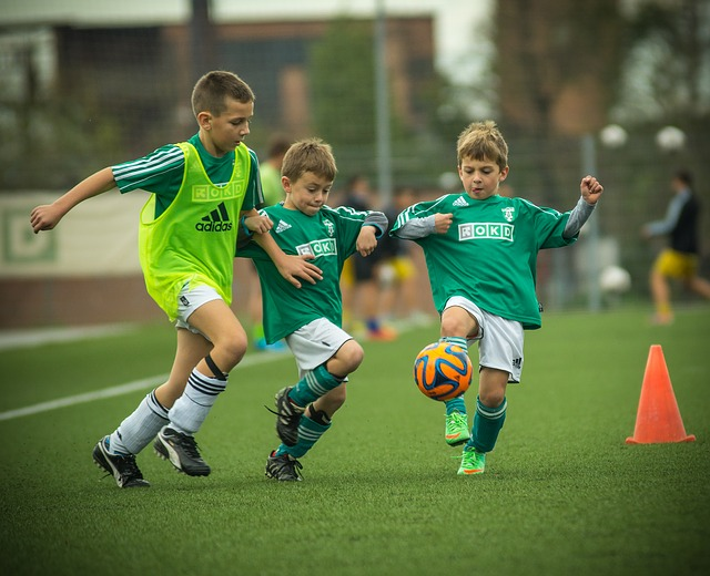 Actividades Deportivas vs Actividades Extraescolares de Libro