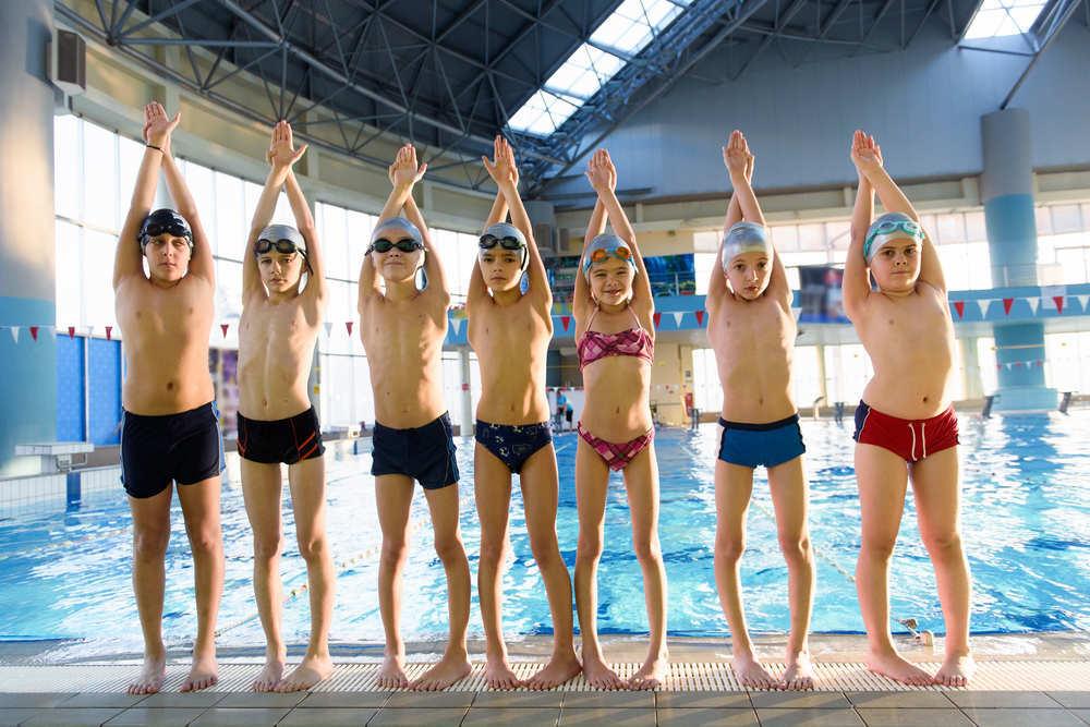 El deporte ayuda con la hiperactividad y el TDA