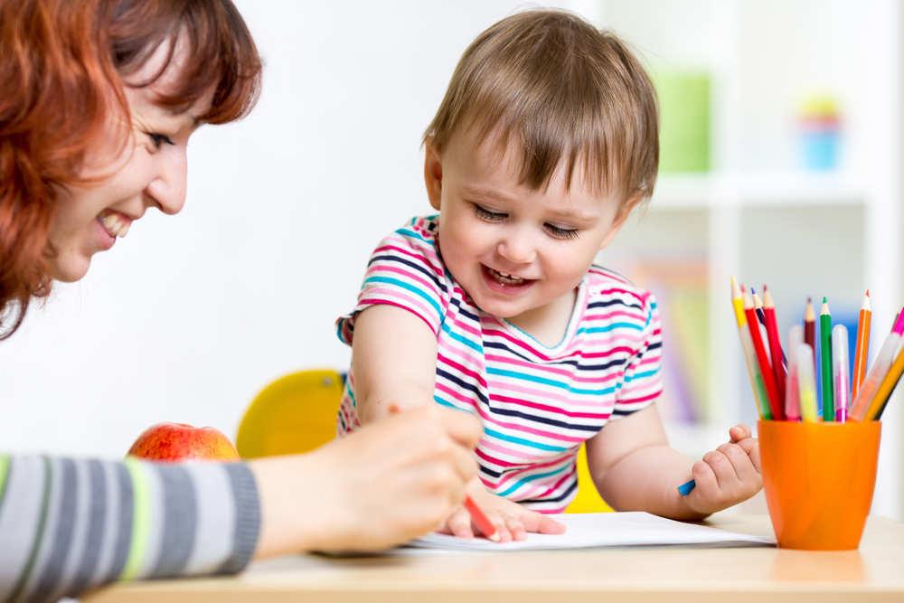 Escuelas Infantiles de Primer Ciclo