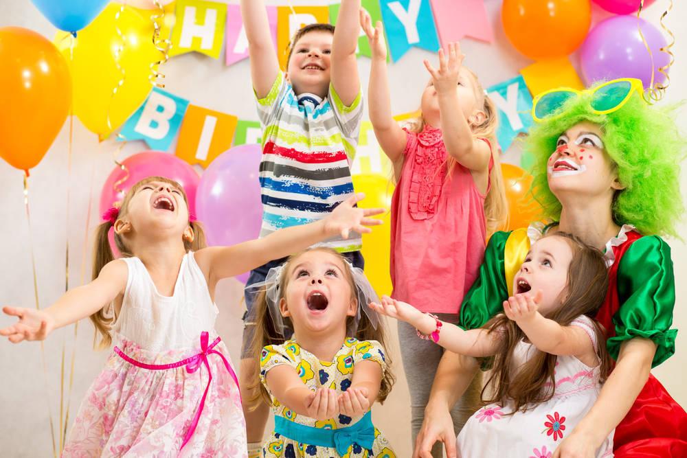 Un cumpleaños especial para mi pequeño