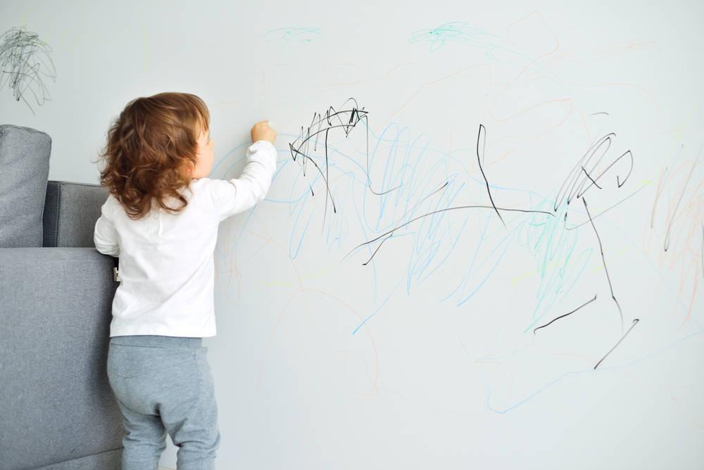 El arte de pintar y dibujar, una actividad recomendable para la infancia