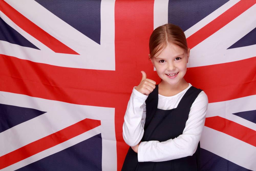 Aprender inglés antes de los 5 años de edad, la mejor forma de interiorizar el idioma