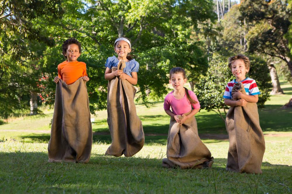 Juegos tradicionales y educativos para aprender jugando