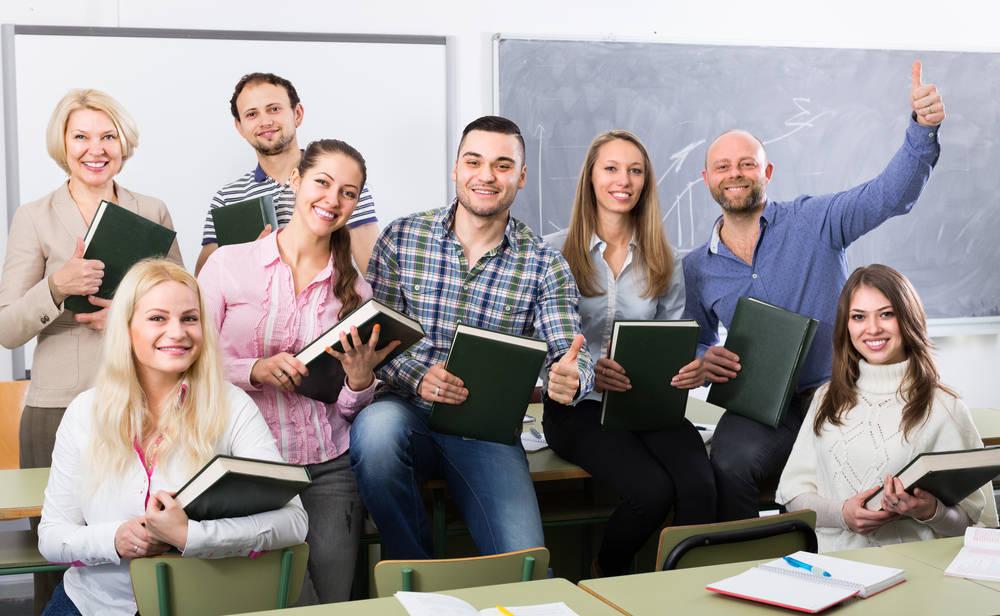 Tras la educación secundaria es el momento de dar el paso hacia el futuro