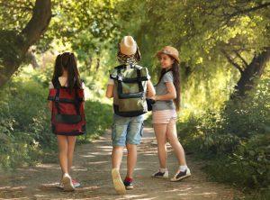 Los campamentos de verano, fundamentales para el desarrollo de los más peques
