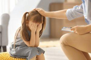 La necesidad de acudir al psicólogo de muchos niños