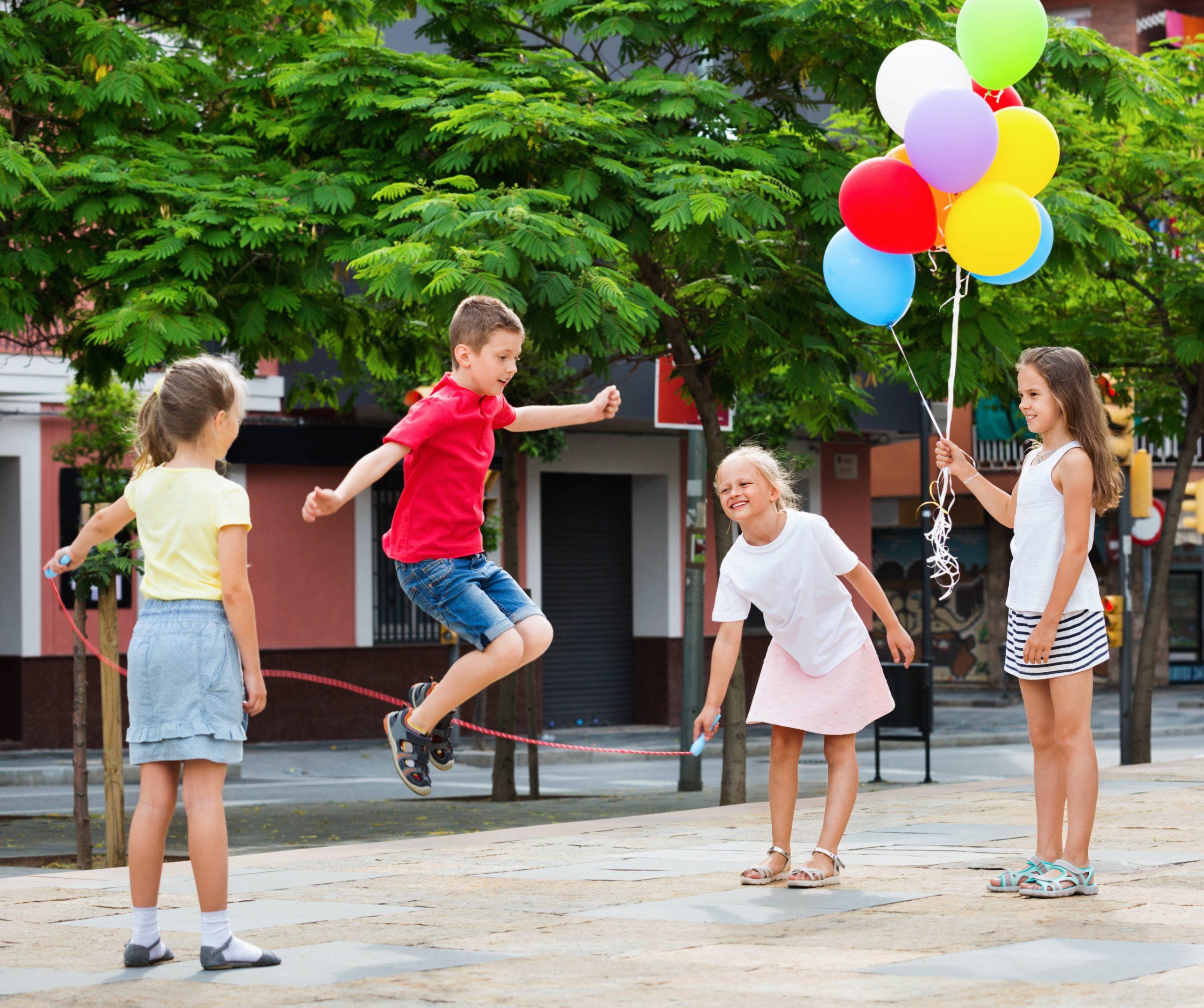 La oferta en actividades aumenta para cubrir las necesidades de los más jóvenes