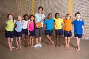 Preparar una oposición de educación física para Secundaria